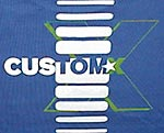 Custom X Pulsing T-Shirt